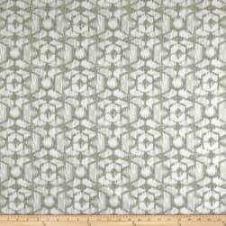 Scott Living Raven Basketweave Porcelain Rochefort Fabric