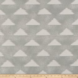 Premier Prints Zoltan Basketweave Quartz Grey Belgian Fabric