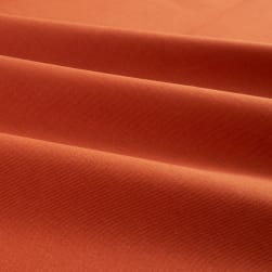 Sanded/Brushed Twill Sweet Potato Fabric