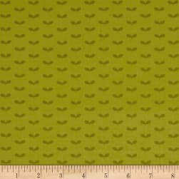 Moda Lucky Day Sprouts Clover Fabric
