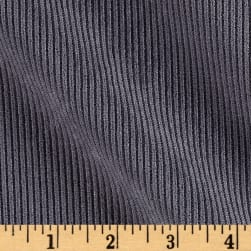 10 Wale Polyester Corduroy Opal Fabric