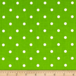 Wee Play Dots Green