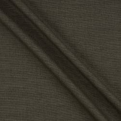 Italian Tropical Wool Suiting Olive/Beige Fabric