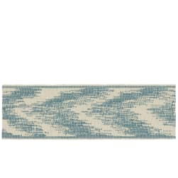 "French General 2.25"" Charente Trim Bleu"