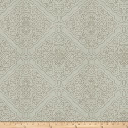 Fabricut Crowe Damask Faux Silk Seamist Fabric
