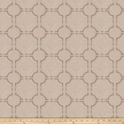 Fabricut Diction Lattice Twine Fabric