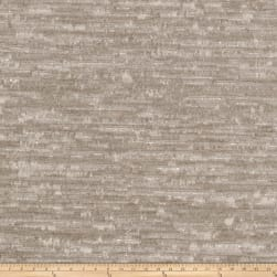 Fabricut Epitaph Sheen Chenille Smoke Fabric