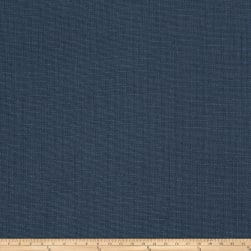 Fabricut Fellas Linen Marine Fabric
