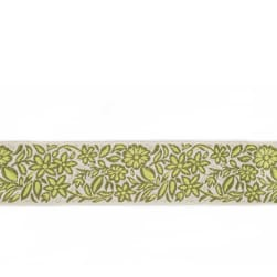 "Mount Vernon 2"" Gillyflower Trim Pear"