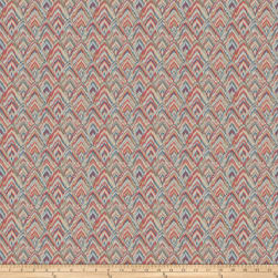 Fabricut Jenko Flame Bouquet Fabric