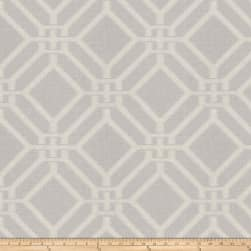 Fabricut Kama Lattice Gold Dust Fabric