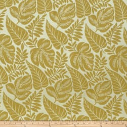 Fabricut Oak Knoll Jacquard Watercress Fabric