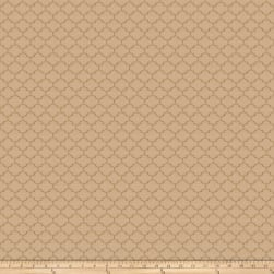 Fabricut Ode Ogee Faux Silk Nugget Fabric