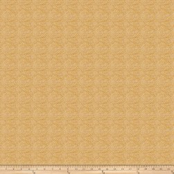 Fabricut Offset Chenille Curry