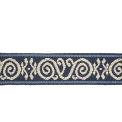 Mount Vernon 2'' Ornament Trim Federal