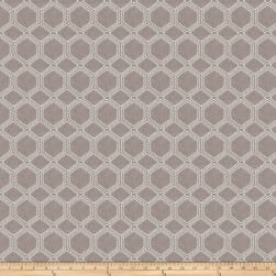 Fabricut Pergamon Snow Fabric