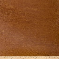 Fabricut Pewter Faux Leather Brandy Fabric