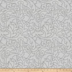 Fabricut Prosody Linen Blend Grey Fabric