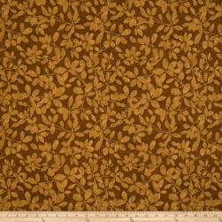 Fabricut Royal Palm Jacquard Copper Fabric
