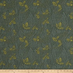 Fabricut Sanibel Island Jacquard Aquatic Fabric