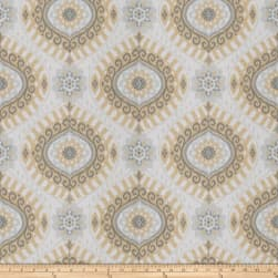 Fabricut Sestet Gold Fabric