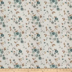 Fabricut Sway Floral Linen Blend Spray Fabric
