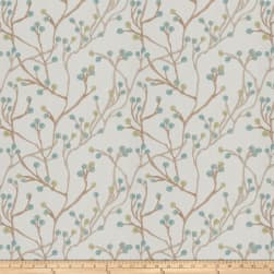 Fabricut Tanka Buds Summer Fabric
