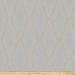Fabricut Teeter Linen Blend Ecru Fabric