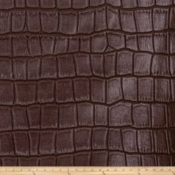 Fabricut Tin Oxide Faux Leather Leather