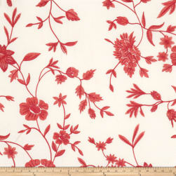 Fabricut Windsor Silk Valentine Fabric