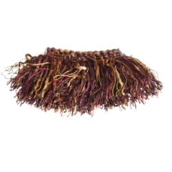 "Trend 2.25"" 01464 Brush Fringe Grapevine"