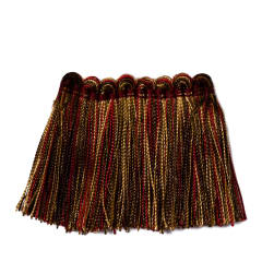 "Trend 2.25"" 01743 Brush Fringe Persian"