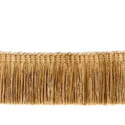 "Trend 2"" 02120 Brush Fringe Antique"