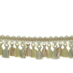 "Trend 2.75"" 02121 Tassel Fringe Willow"