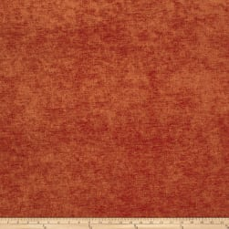 Trend 02570 Chenille Paprika Fabric
