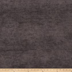 Trend 02570 Chenille Pewter Fabric