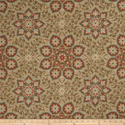 Jaclyn Smith 02618 Scarlet Fabric