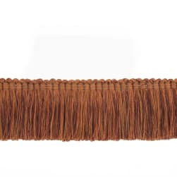 "Trend 2"" 02868 Brush Fringe Brick"