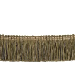 "Trend 2"" 02868 Brush Fringe Ivy"