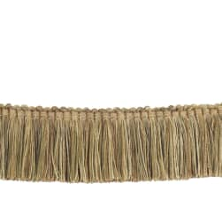 "Trend 2"" 02868 Brush Fringe Jungle"