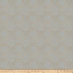 Trend 03166 Faux Silk Steel Blue Fabric