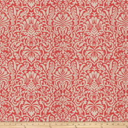 Trend 04022 Coral Fabric