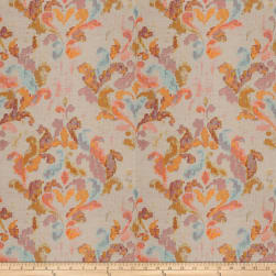 Trend 04025 Faux Silk Sorbet Fabric