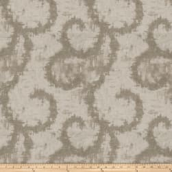 Trend 04031 Faux Silk Pewter Fabric