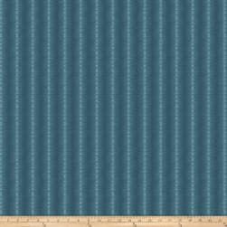 Trend 04071 Faux Silk Blue Fabric