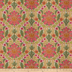 Trend 04072 Begonia Fabric