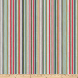 Trend 04085 Candy Stripe Fabric