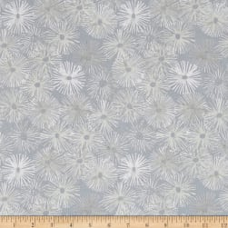 Shell Rummel Quiet Moments Urchin Fog Fabric