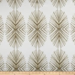Lacefield Tulum Basketweave Sand Cambric Fabric