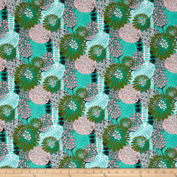 Amy Reber Posy Bunches Julep Fabric